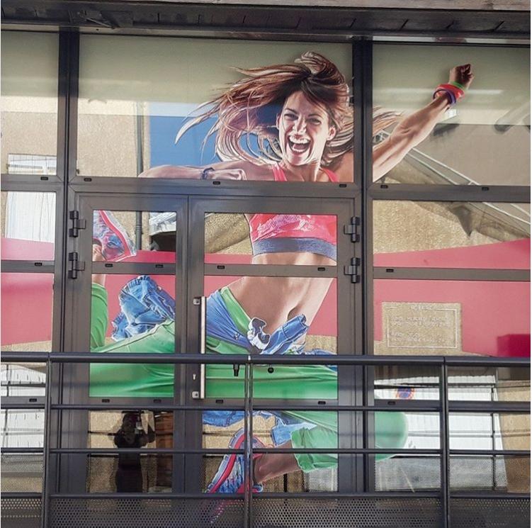 Salle de sport Happy Fit St Martin en Haut